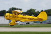 N56ED Classic Aircraft Corp YMF-5C Waco Super YMF c/n F5C-082 Oshkosh/KOSH/OSH 28-07-10