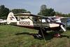 N9501D Piper PA-22-160 Tri-Pacer c/n 22-6416 Oshkosh/KOSH/OSH 27-07-10