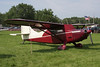 N6555M Stinson 108-3 Voyager c/n 108-4555 Oshkosh/KOSH/OSH 27-07-10