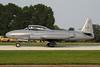 N865SA (NX865SA/599/133599) Canadair CT-133 AUP Silver Star Mk.3 c/n T33-599 Oshkosh/KOSH/OSH 29-07-10