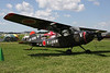 N305AB (11096/JG-1096) Cessna O-1A Bird Dog c/n 21290 Oshkosh/KOSH/OSH 28-07-10