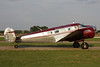 N241D Beech C-45H Expeditor c/n AF-850 Oshkosh/KOSH/OSH 29-07-10