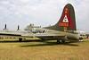 N900RW (238050/BN-U) Boeing B-17G Flying Fortress c/n 8627 Oshkosh/KOSH/OSH 30-07-10
