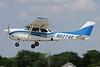 N6274R Cessna 172RG Cutlass c/n 172RG-0136 Oshkosh/KOSH/OSH 29-07-10