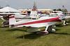 N589LW (NX589LW) Thorp T.18 Tiger c/n 589 Oshkosh/KOSH/OSH 27-07-10
