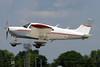 N56993 Piper PA-28-235 Cherokee c/n 28-7410040 Oshkosh/KOSH/OSH 29-07-10