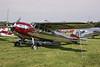 N1LA Cessna 195B c/n 7908 Oshkosh/KOSH/OSH 27-07-10