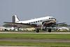 N8704 (476716) Douglas DC-3 TC-47B-30-DK c/n 16300 Oshkosh/KOSH/OSH 26-07-10