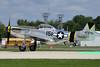 N5444V (473751/151) North American P-51D Mustang c/n 122-40291 Oshkosh/KOSH/OSH 28-07-10