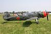 N524JS (312410/13) Yakovlev Yak-52TW c/n 0312410 Oshkosh/KOSH/OSH 30-07-10