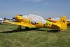 N66WP (TN/01) North American T-6G Texan c/n 182-792 Oshkosh/KOSH/OSH 26-07-10