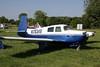 N7834V Mooney M.20C c/n 2870 Oshkosh/KOSH/OSH 29-07-10