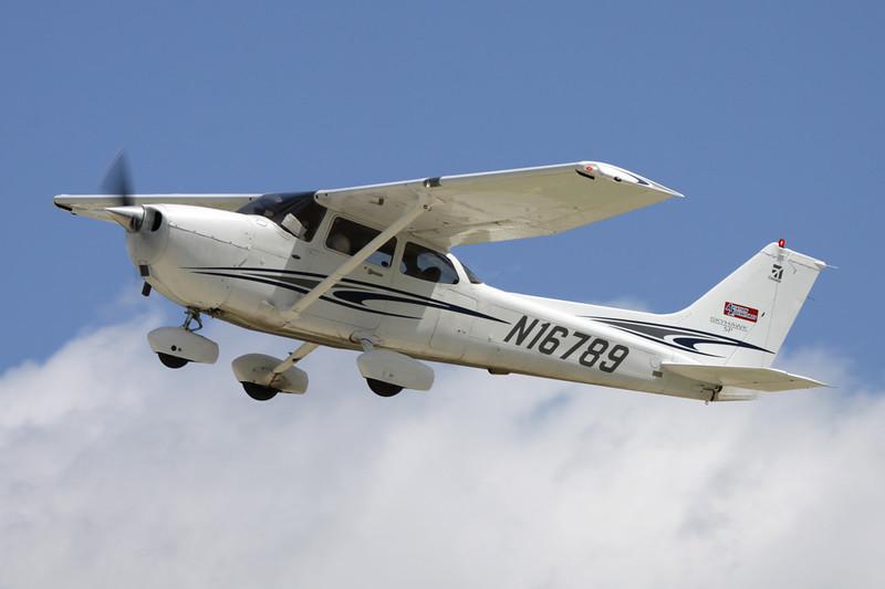 N16789 Cessna 172S c/n 172S-9916 Oshkosh/KOSH/OSH 28-07-10