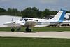 N15018 Piper PA-34-200 Seneca c/n 34-7250347 Oshkosh/KOSH/OSH 28-07-10