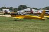 N26AF (82-0040) Schweizer SGM-2-37 c/n 6 Oshkosh/KOSH/OSH 26-07-10
