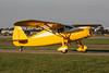 N77661 Fairchild F.24 R-46 Argus c/n 46-361 Oshkosh/KOSH/OSH 26-07-10