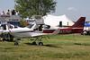 N437RP Neico Lancair IVP c/n LIV-437 Oshkosh/KOSH/OSH 26-07-10
