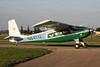 N6471V Helio H.295 Super Courier c/n 1422 Oshkosh/KOSH/OSH 26-07-10