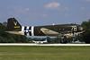"N3239T (2100591/Z8-V) Douglas DC-3 C-47A-65-DL ""Valiant Air Command Museum"" c/n 19054 Oshkosh/KOSH/OSH 26-07-10"