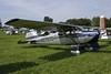 N2797D Cessna 170B c/n 25339 Oshkosh/KOSH/OSH 27-07-10