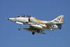 N524CF (153524/TM-08) Douglas TA-4J Skyhawk c/n 13590 Oshkosh/KOSH/OSH 28-07-10