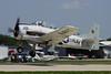 N8046D (140020/D-301) North American T-28B Trojan c/n 219-19 Oshkosh/KOSH/OSH 29-07-10
