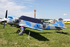 N343DC Yakovlev Yak-52TW c/n 0412508 Oshkosh/KOSH/OSH 26-07-10