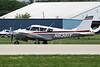 N8381Y Piper PA-30-160 Twin Comanche B c/n 30-1536 Oshkosh/KOSH/OSH 29-07-10