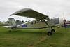 N9BB Blue Brent Bear c/n 001 Oshkosh/KOSH/OSH 28-07-10