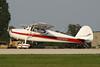 N4260V Cessna 170 c/n 18616 Oshkosh/KOSH/OSH 29-07-10