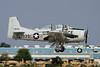 N28XT (38339/TL-339)  North American T-28B Trojan c/n 200-410 Oshkosh/KOSH/OSH 27-07-10