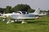 N727DF Stoddard-Hamilton Glasair II c/n 2126 Oshkosh/KOSH/OSH 30-07-10