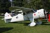 N273Y (NR273Y/40) Howard DGA.6 Replica c/n JRY-02 Oshkosh/KOSH/OSH 27-07-10