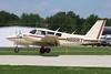 N8891Y Piper PA-39-160 Twin Comanche C/R c/n 39-49 Oshkosh/KOSH/OSH 28-07-10