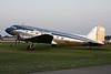 N28AA Douglas DC-3A c/n 2239 Oshkosh/KOSH/OSH 27-07-10