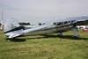 N302GT Cessna 195B c/n 7910 Oshkosh/KOSH/OSH 27-07-10