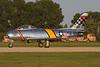 N188RL (24986/FU-986) North American F-86F Sabre c/n 191-682 Oshkosh/KOSH/OSH 31-07-13