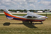 N210JV Cessna 210L Centurion c/n 210-59850 Oshkosh/KOSH/OSH 01-08-13