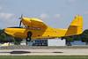 N45PV Grumman Widgeon J4F-2 c/n 1380 Oshkosh/KOSH/OSH 01-08-13