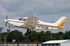 N78QB Piper PA-28R-201 Arrow II c/n 28R-7837308 Oshkosh/KOSH/OSH 04-08-13