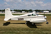 N125ET Cessna 310B c/n 35706 Oshkosh/KOSH/OSH 01-08-13