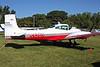 N108N Temco Twin Navion D.16A c/n TTN-39 Oshkosh/KOSH/OSH 03-08-13