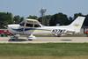 N37MT Cessna 172S c/n 172S-8205 Oshkosh/KOSH/OSH 04-08-13
