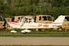 CF-VBD Cessna 172G c/n 172-53694 Oshkosh/KOSH/OSH 01-08-13