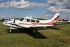 N7YM Piper PA-30-160 Twin Comanche C c/n 30-1900 Oshkosh/KOSH/OSH 01-08-13