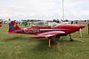 N247MW Pereira Osprey IV c/n 400 Oshkosh/KOSH/OSH 30-07-13