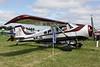N41JS Murphy Super Rebel SR.3500 c/n 136SR Oshkosh/KOSH/OSH 29-07-13