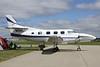 N154L Swearingen SA.226T Merlin IIIA c/n T-284 Oshkosh/KOSH/OSH 29-07-13