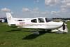 N8PY Cirrus Design SR-20 c/n 1645 Oshkosh/KOSH/OSH 01-08-13