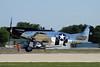 N51HY North American P-51D Mustang c/n 124-48192 Oshkosh/KOSH/OSH 01-08-13